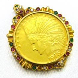 インディアンコイン